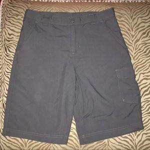 Boys Columbia Omni-shade pfg Shorts